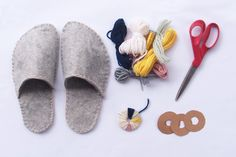 house slippers 11