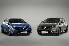 Renault confirms that the 2016 Megane will start from £16,600. Will you be picking one up?