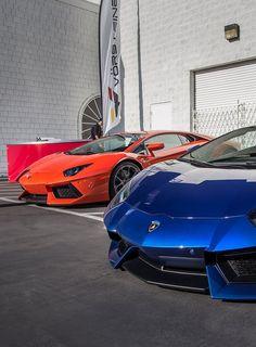 Lamborghini Aventador - beautifullllll....