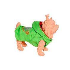Camisa para Cachorro Surf Verde Bichinho Chic - MeuAmigoPet.com.br #petshop #cachorro #cão #meuamigopet