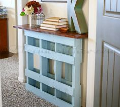 18 incredibly Easy Ways to Use The Entire Pallet
