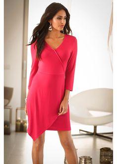 Bon prix kleider rot dein neuer kleiderfotoblog - Bonprix kinderkleider ...