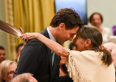 Here's Why, as an Indigenous Person, I Voted For Trudeau, and Why I'm Still Worried