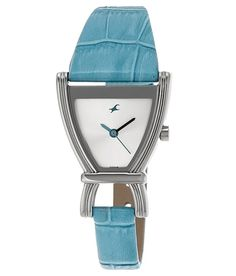 Fastrack 6095Sl01 Women'S Watch