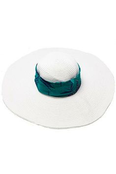 Charleston Hat!
