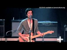 Did this one today during 2nd service ... <3 Your Love Never Fails -Chris Quilala / Jesus Culture - YouTube