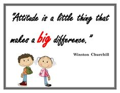 Classroom Quotes Posters image 4