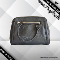 #handbag #fashion #blackbag  http://www.peeptoe.lk/