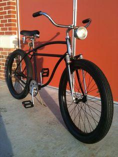 rat rod bikes