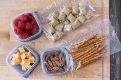Weight Watchers 1 Point Snack Ideas + Portion Size Tricks!