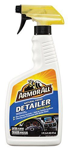 16OZ Detail Protectant by Armor All