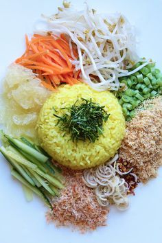 Southern Thai Rice Salad – Khao Yam (ข้าวยำ) and a Chat with Jitlada Restaurant in Los Angeles