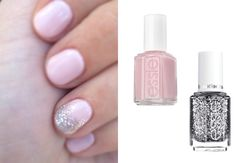 4 Wedding-Worthy Nail Trends For Manicure Monday | The Knot Blog – Wedding Dresses, Shoes, & Hairstyle News & Ideas