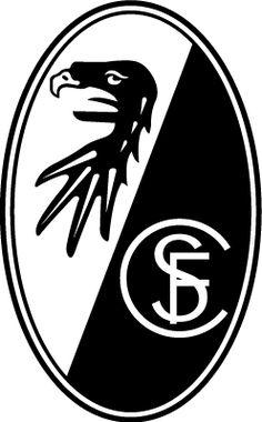 SC Freiburg badge.