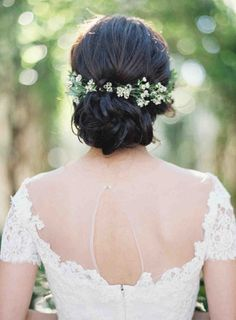 """How to Up Your Bridal Style Game This Fall 