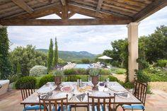 Luxury Bay of St Tropez Holidays, France 2015/2016 | CV Villas