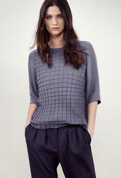 MANGO - LOOKBOOK JANUARY #SS14 #NewCollection
