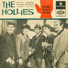 SIXTIES BEAT: The Hollies