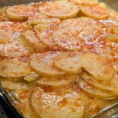 Best Instant Pot(R) Scalloped Potatoes - Allrecipes.com