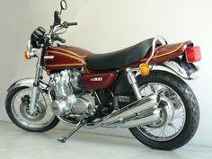 1976 Kawasaki  Z 900 A4