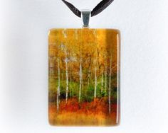 love this beautiful photo glass pendant by local Portland Photographer can be found at Saturday market!