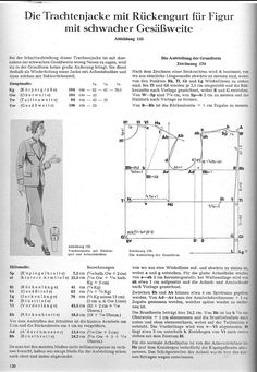 1954's blouses - posted in Womens Cutter and Tailor: I have a very nice Rundschau book from 1954, showing drafts for women's blouses, dresses and skirts. Nothing special, you might say, but I beg to differ.Today's books and magazines show mainly basic cuts/ drafts with just few variations for collars and sleeves.What you find in the stores is mainly pathetic when it comes to fantasy of cut. Cheap fabrics and ill fitting garments that look like they all come from the same maker....