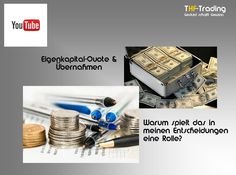 Aktien & Eigenkapital (Eigenkapitalquote) - Warum ist das wichtig bei de...
