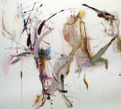 Untitled, 2012 albert oehlen