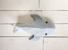 For shark lovers young and old....  I present to you this steel blue shark pencil case with blush pink lining. Holds pencil crayons, pens, or fine markers. Nice compact size to carry around or display on your desk to get tons of compliments from passerbyers :)    Details:  ✚ Dimensions: 9 x 3.5 x 2.5 body (not including the fin-to-fin width and 1 tail ✚ Steel blue shark skin outer fabric ✚ Blush pink stomach lining ✚ Metal zipper teeth ✚ Firm interfacing gives structured feel teeth ✚ Hand…