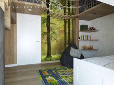 pokój dziecięcy pokój dla chłopca room for boys children's room