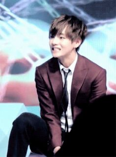 BTS | V You, sir, need to stop killing people with your cuteness