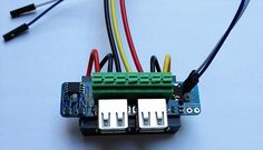 3A Car Supply / Switch – Mausberry Circuits