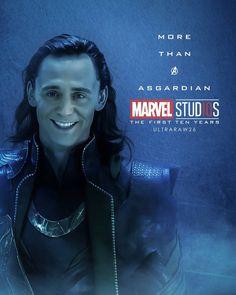 Bruh he's not even an asgardian