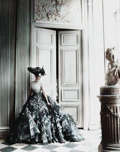 Kristen Stewart on Vanity Fair 2012