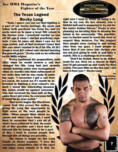 Rocky Long