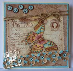 Joy!crafts: Hoera...