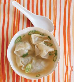 20 Broth-Based Soups to Nourish and Satisfy