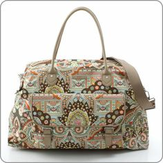 Oilily-Kollektion-Spring-Ovation-Weekender-Baby-Bag-Cappuccino