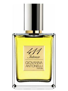 411 Intenso by Giovanna Antonelli is a Oriental Floral fragrance for women and men. This is a new fragrance. 411 Intenso was launched in The nose . Top Perfumes, New Fragrances, Look Of Young, Tolu, Bergamot, Perfume Bottles, Stuffed Peppers, Women, Fragrance