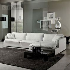 Sofas & Sectionals Polaris Morgans