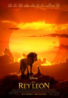 The Lion King 2019 news: Everything we know so far. See the images, posters, cast information and more from Disney's live-action production of The Lion King! Starring Beyonce, Donald Glover and more! Donald Glover, Le Roi Lion Film, Le Roi Lion 2, Watch The Lion King, Lion King Movie, Lion King Poster, Labyrinth Film, Live Action, Animal Illustrations