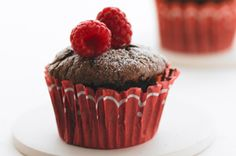 Chocolate Fudge Cups - Diabetes Food Choices: 1 Carbohydrates + 1-1/2 Fats