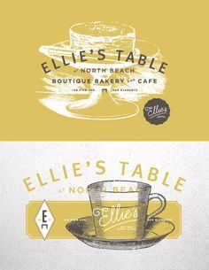 Ellie's Table