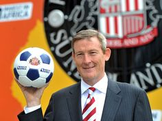 Sunderland owner Ellis Short 'enlists help of New York firm to advertise club'