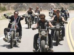 Trilhas sonoras de filmes com moto - Blog Machine Cult