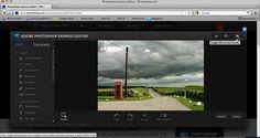 Basic photo editing using Photoshop Express Editor by iMake. This screencast demonstrates basic photo editing using the free online photo editor found at photoshop.com (Photoshop Express Editor).  I hope you find it useful.