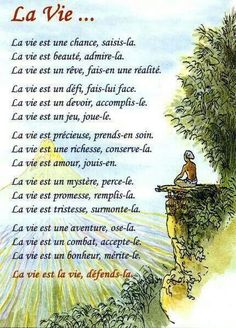 French children's poems   My Style   Pinterest   French, Children ...