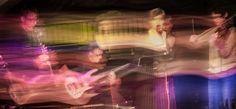 Tiefklang Vinberg of Free Jazz, Explore, Concert, Recital, Concerts, Exploring