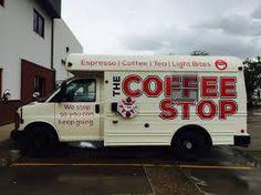 Afbeeldingsresultaat voor mobile coffee truck