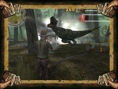 Dino Safari 2 Pro | Android Games Free